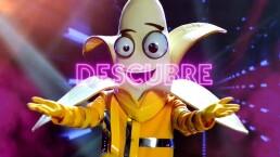 Banana llega a ¿Quién es la Máscara? 2020 creando polémica