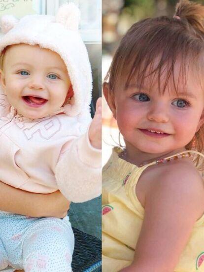 Desde que Kailani nació, el 25 de febrero de 2018, acaparó las miradas en cada una de las fotos que sus padres, Aislinn Derbez y Mauricio Ochmann, compartieron en redes sociales y ahora te mostramos cuánto ha cambiado la más pequeña de la dinastía Derbez.
