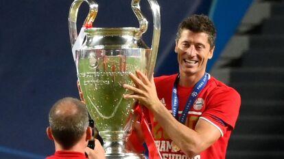 El equipo de los más destacados de la Champions League 2019-20   El listado está conformado por los 23 jugadores más destacados de la última edición de la justa continental.
