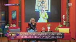 Noelia recuerda la pesadilla que vivió cuando se filtró su video sexual en el 2007