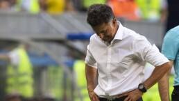 Juan Carlos Osorio asegura pocos asimilaron su llegada al Tri