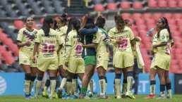 Clásico Nacional Femenil se disputará en el Estadio Azteca