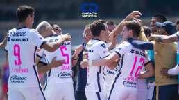 Los cuatro primeros clubes que clasificarán a la Liguilla