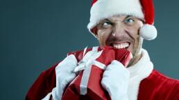 ¿Cómo evitar ser el Grinch de la Navidad?