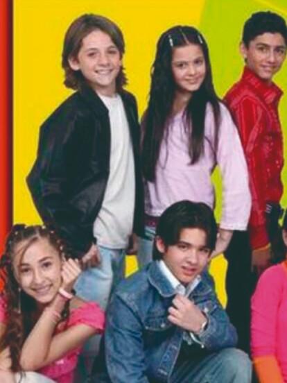 'Código F.A.M.A.' fue un programa de talento infantil estrenado en 2002, en el que varias estrellas juveniles de la escena actual iniciaron su trayectoria, tales como Diego Boneta, entonces Diego González, María Chacón, Miguel Martínez, Jesús Zavala y Gladys Gallegos, entre otros.