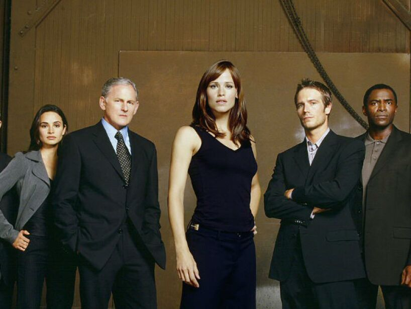 El drama, la acción y la comedia de Alias están presentes en esta serie creada por J.J. Abrams.