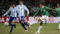 El Tri y dos rivalidades añejas ante el Team USA y Argentina