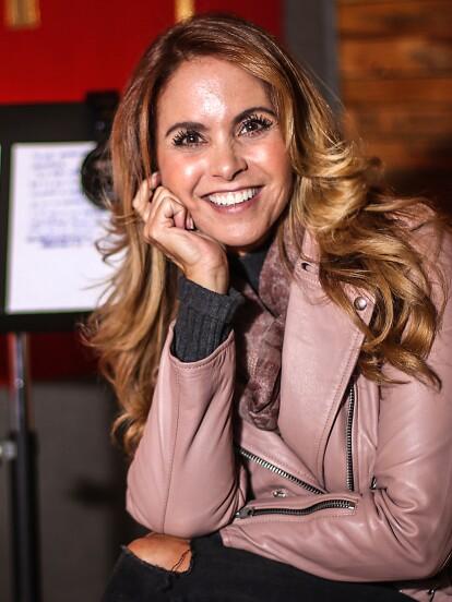 Lucero no solo es una de las más grandes estrellas que ha tenido México, pues además de cantar, actuar y conducir, ha sorprendido en otras facetas como comediante y hasta jueza de reality shows.
