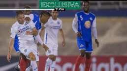¡Pensó en retirarse! Pablo Aguilar estuvo muy afectado por su lesión