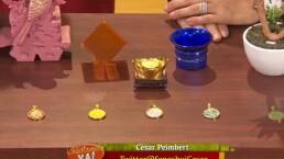 Feng shui: ¡Estos colores te darán todo el poder!