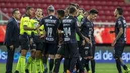 Rayados difiere salario a jugadores debido al coronavirus