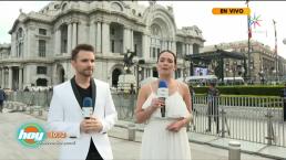 Jas Devael revela detalles de su relación con Juan Gabriel y su familia