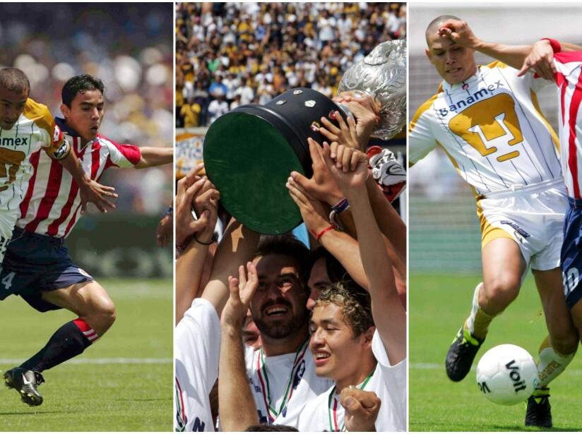 Aunque no se considere un clásico, esta rivalidad ha tomado fuerza desde aquella final del Clausura 2004.