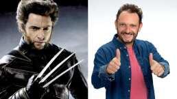 Ricardo Fastlicht le entra al 'Baile de Wolverine' y desata risas en TikTok