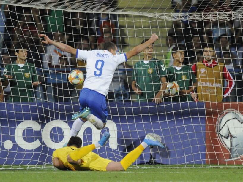 Armenia Italy Euro 2020 Soccer