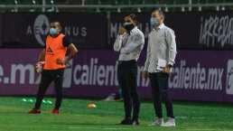 'Paco' Palencia reconoce que la llegada de Sanvezzo está hablada