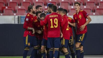 ¡Increíble! España logra empate de último minuto ante Alemania