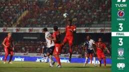 Extra, extra: Veracruz jugó bien y mereció ganarlo con Pachuca