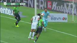 ¡Nos cambiaron a Dine-gol! Juan falla un gol cantado contra Bravos