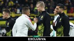 Beckham habla de Mbappé y Haaland como opciones del Madrid