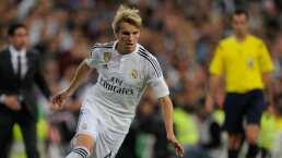 ¿El as bajo la manga? Zidane apuesta por Odegaard en el Madrid