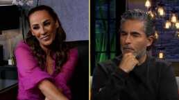 Consuelo Duval revela dónde fue la primera vez que hizo el amor con Raúl Araiza