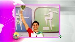 Morris reportaje de Medallas México