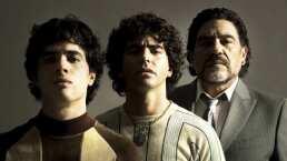Se viene la serie autobiográfica de Maradona por streaming