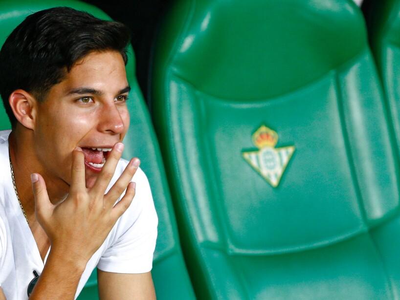 Real Betis v CD Leganes - LaLiga Santander