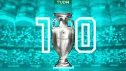 Lo que debes saber a 100 días de la Eurocopa 2020