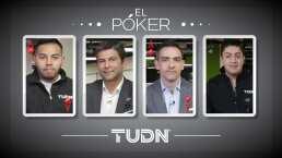 El Póker: Miguel Herrera o Antonio Mohamed, ¿quién es mejor técnico?