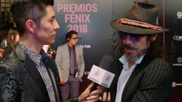 Óscar Jaenda: 'La emoción del público es el mejor reconocimiento para el actor'