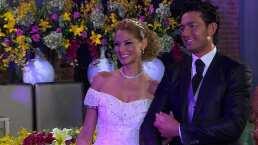 Resumen Capítulo Final: ¡La boda de Jesús y Alma!