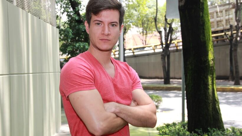 ENTREVISTA: ¡Julián Huergo perdona por amor!