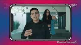 Así grabó Jovanny Cadena el video de 'Ya No Queda Nada'