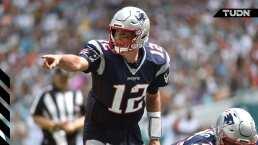 ¿Merece ser Brady el mejor deportista de Boston?