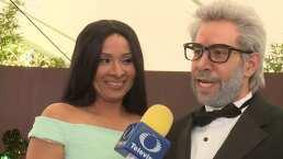 Yalitza Aparicio y Alfonso Cuarón llegan a 'La Parodia'
