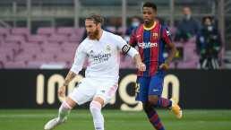 Ramos y Varane, los grandes ausentes en el Clásico español