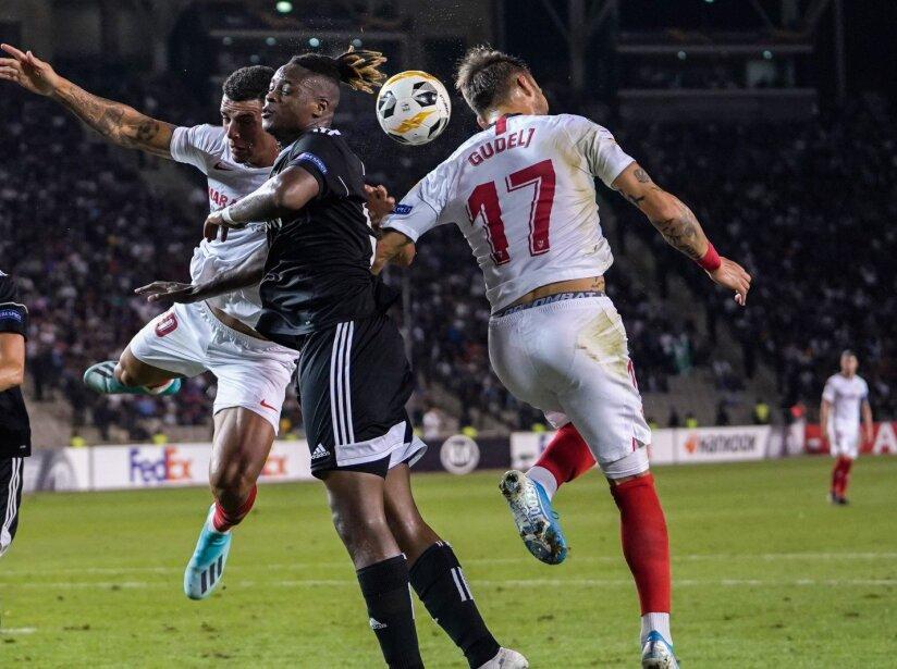 Qarabag vs Sevilla, UEFA Europa League, 4.jfif