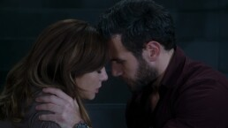Capítulo 19: Santiago promete proteger a Raquel