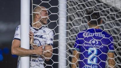 Ni Pumas ni Mazatlán pudieron hacer gol en el Kraken | Repartieron puntos en la Jornada 5 del Guard1anes 2020 de la Liga BBVA MX.