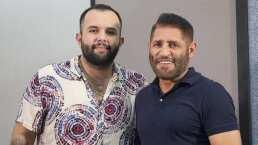 Pancho Barraza y Carin León están a punto de lanzar su dueto 'Una Noche Cualquiera'