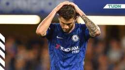 ¿Por qué a Christian Pulisic le cuesta trabajo jugar en el Chelsea?
