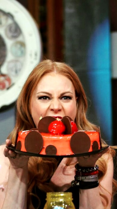 Feliz Cumpleaños Daniela Magún
