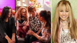 Paola Rojas y las 'Netas Divinas' rockean como nunca al ritmo de Hannah Montana