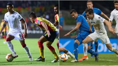 La Jornada 10 en el fútbol mexicano tendrá grandes partidos y estos detalles no los puedes perder de vista.