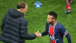 """Tuchel sobre Neymar: """"Es un jugador clave"""" para el PSG"""