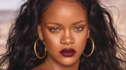 Bienvenida al tercer piso, Rihanna