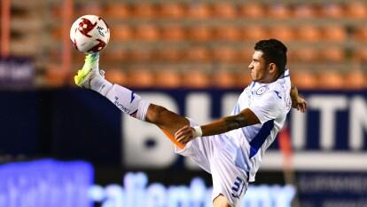 Las postales del futbol mexicano