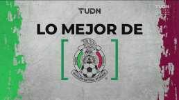 ¡Qué nervios! México y USA estaban 2-2 en el primer tiempo de Copa Oro 2011